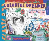 Colorful Dreamer